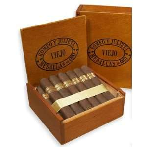 Romeo y Julieta Viejo   R   Robusto   Box of 20 Cigars