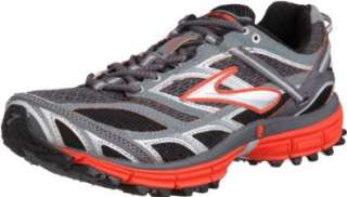Brooks Mens Trailblade Running Shoe Shoes