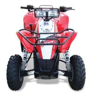 Polaris Scrambler, Sport, Trailblazer Front Rack Kit