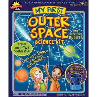 Smart Lab Space Exploration  Toys & Games