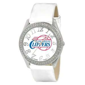 Los Angeles Clippers Glitz Watch