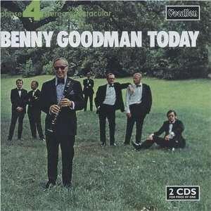 Benny Goodman Today Benny Goodman Music
