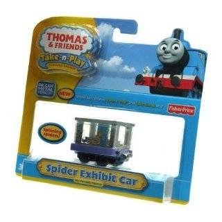 Thomas & Friends Take n Play   Sodor Mining Company Rail Car