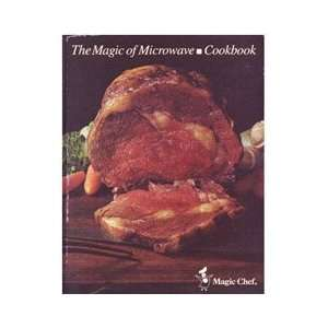 Magic of Microwave Cookbook (9780307492654) Betty Crocker