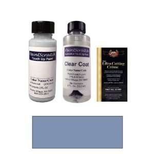 Blue Metallic Paint Bottle Kit for 1988 Dodge Ram Van (BC2/DT8852