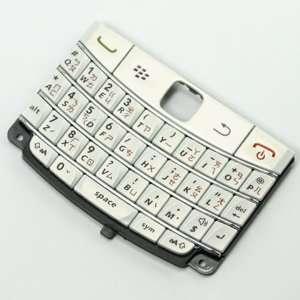 [Pearl White] Original OEM Genuine Taiwan Taiwanese Keyboard