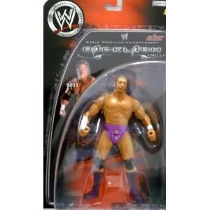 WWE Wrestling Exclusive Backlash Series 3 Toy Figure by Jakks Pacific