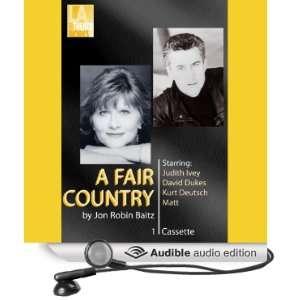 A Fair Country (Dramatized) (Audible Audio Edition) Jon