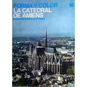 De Amiens 16 (Los Grande Ciclos Del Arte) Sadea/sansoni Books