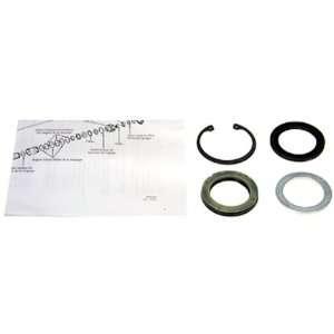 Edelmann 8717 Power Steering Gear Box Lower Pitman Shaft
