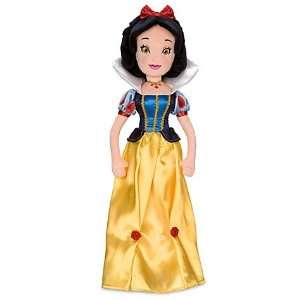 Disney Snow White Plush Doll    20 : Toys & Games :