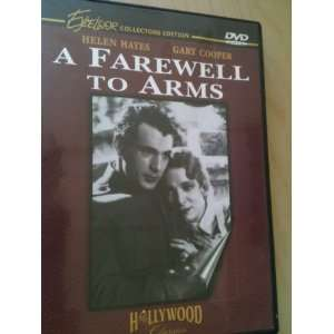 A Farewell to Arms Gary Cooper, Helen Hayes Movies & TV