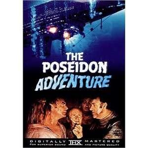 The Poseidon Adventure: Gene Hackman, Ernest Borgnine
