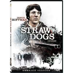 Straw Dogs (Unrated Version): Dustin Hoffman, Susan George