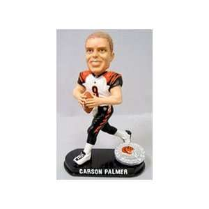 Bengals Black Base Edition Bobble Head Doll from Forever Collectibles