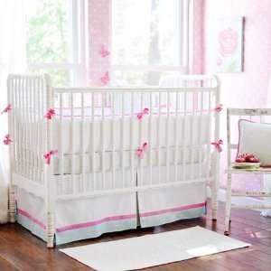 Cocalo Crib Bedding Tropical Punch