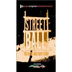 Street Ball   The And 1 Mix Tape Tour [VHS] (2003)