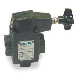 EATON CS 03 C50 Relief Valve,7/8 14 In UNF 2B Port
