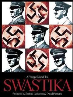 Swastika: Adolf Hitler, Eva Braun, Hermann Goring, Josef
