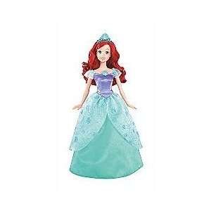 Disney Princess Ariel Sing Along Doll  Toys & Games