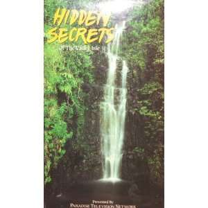 Hidden Secrets of the Valley Isle