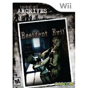 Resident Evil Archives Resident Evil Video Games