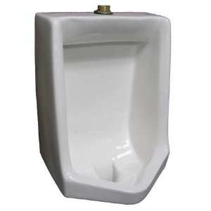 AMERICAN STANDARD 6601012.020 Blow Out Urinal, Wall Mt,0.5