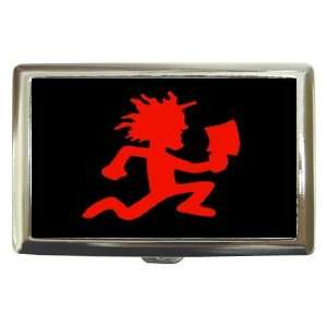 ICP Insane Clown Posse Hatchet Man Logo Cigarette Case