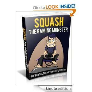 the Gaming Monster: Self Help Tips to Beat Your Gaming Addiction