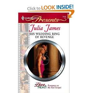 His Wedding Ring of Revenge (Harlequin Presents) and over one million