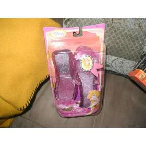 Disney Princess Enchanted Tales Royal Shoes Toys & Games