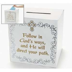 Inspirational Graduation Card Box   Invitations & Stationery & Card