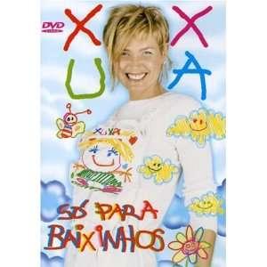 Festa So Para Baxinho Xuxa Meneghel Movies & TV