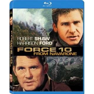 Force 10 from Navarone [Blu ray] Jurgen Andersen, Dicken