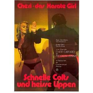 Girls Are For Loving Poster Movie German 11 x 17 Inches