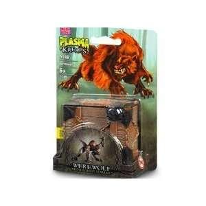 Mega Bloks Plasma Kreaps   Werewolf Night Forest Stalker  Toys