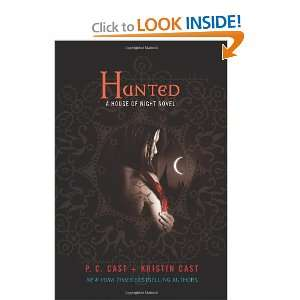 Hunted (House of Night, Book 5) and over one million other books are