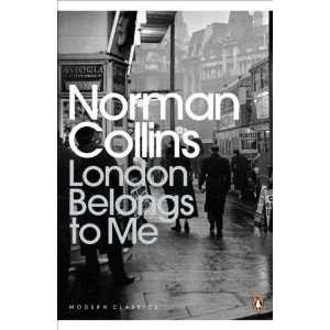 London Belongs to Me (Penguin Modern Classics) [Paperback