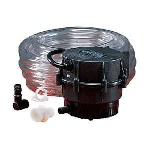 Little Giant 574027 PCPK N Pool Cover Pump 1/40 Hp