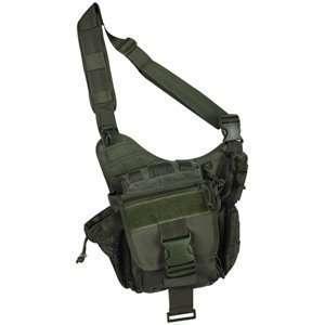 UAG OD Olive Drab Green Military Law Enforcement Patrol Ranger
