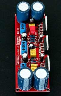 TDA7293 x 3 Parallel 250W Mono Power Amplifier Board Kit NEW,Y25
