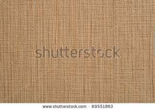Brown Kraft Paper. Corrugated Cardboard Box. Background Stock Photo