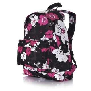 Roxy Backpacks   Roxy Sugar Baby Backpack   Hot Pink