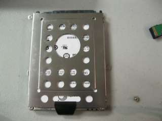 Asus Eee PC Hard drive caddy
