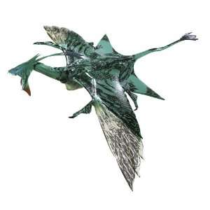 Avatar Navi Mountain Banshee Creature: Toys & Games