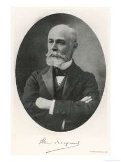 Antoine Henri Becquerel French Physicist Who Won the Nobel Prize for