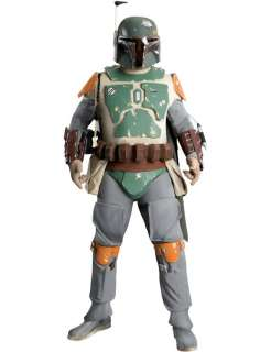 Supreme Edition Boba Fett Costume  Jokers Masquerade