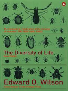 The Diversity of Life (eBook) by Edward O Wilson (2001) Waterstones
