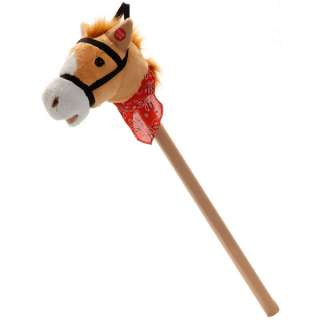 Cheval à chevaucher Ami Plush  King Jouet, Peluches Ami Plush