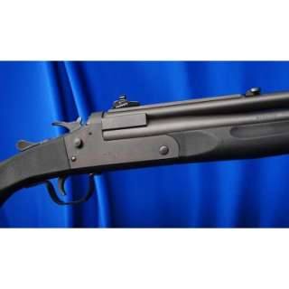 Savage Model 24 .22 Win. Mag./20 Gauge, Fine Rifles, Gun Library
